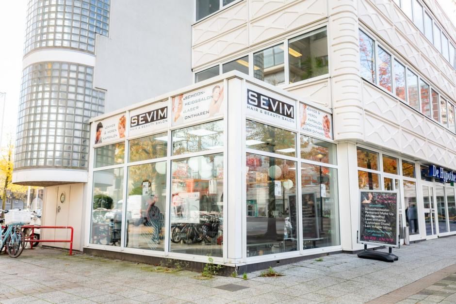 Sevim Hair & Beauty - Boven 't Y