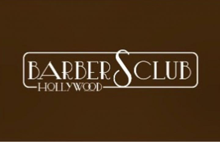 Hollywood Barbersclub