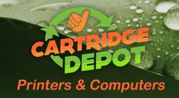CARTRIDGE DEPOT printers en computers (en laptops)